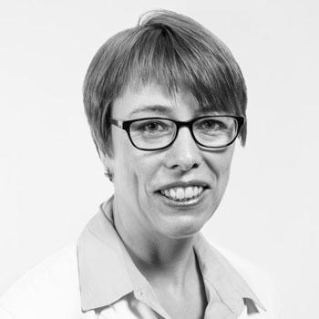 Irene Flachskampf