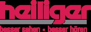 Optik Akustik Heiliger Aachen Logo