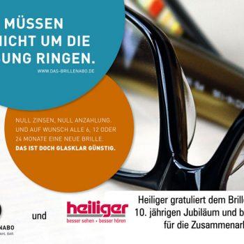 Optik Akustik Heiliger Aachen Brillenabo